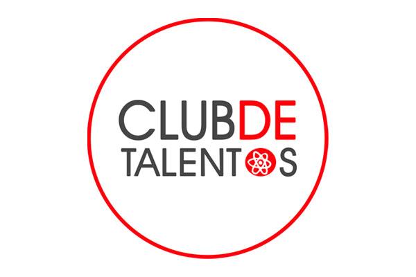 club talentos
