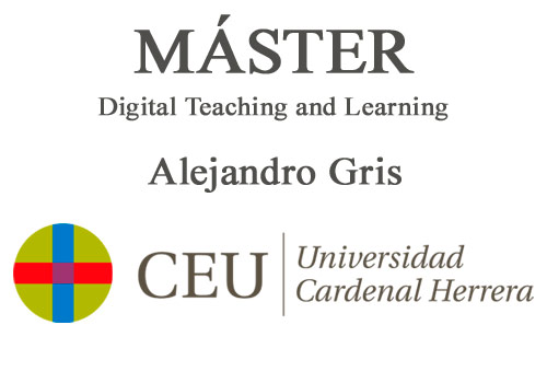 master digital teaching